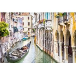 Mural de parede gôndola de Veneza