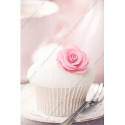 Foto mural cupcake