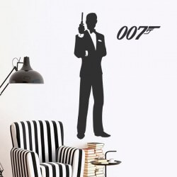 Vinil James Bond 007